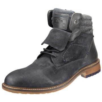 s.Oliver Mens Boots