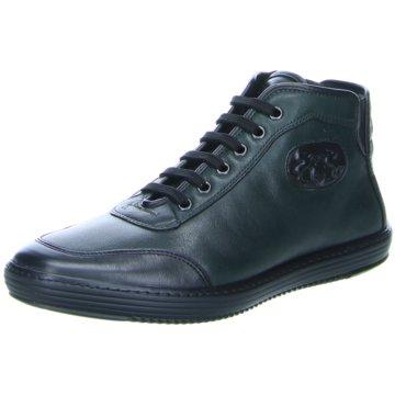 GALIZIO TORRESI Sneaker High grün