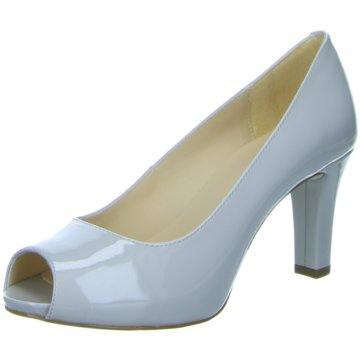 Unisa Modische Pumps grau
