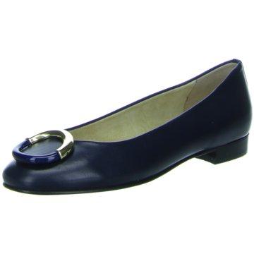 Gabriele -  blau