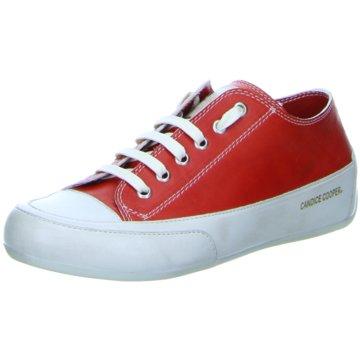 Candice Cooper Modische Sneaker rot