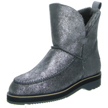 Paul Green Winterboot silber