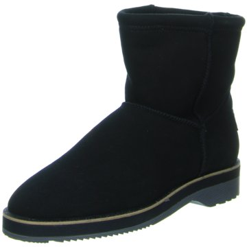 Paul Green Winterboot schwarz