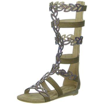 Alma en Pena Modische Sandaletten braun