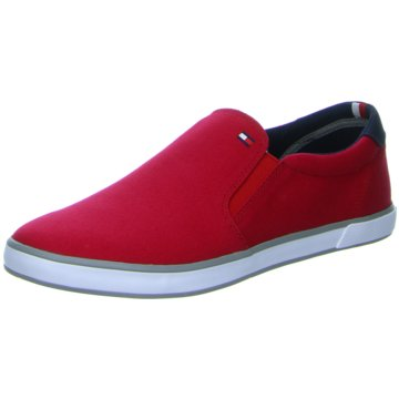 Tommy Hilfiger -  rot