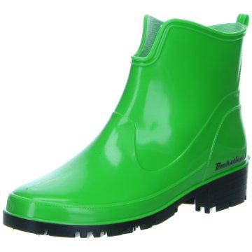 Schuh-Depot Gummistiefel grün