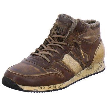 Cetti Sneaker High braun