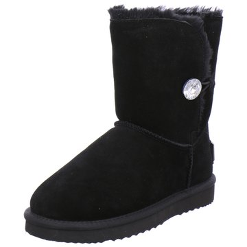 Pretty Ballerinas Winterboot schwarz
