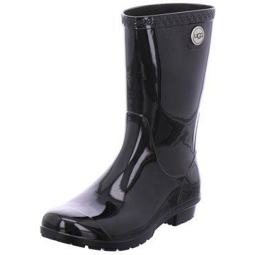 UGG Australia Modische Stiefel schwarz
