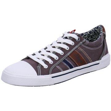 s.Oliver Sneaker Low animal