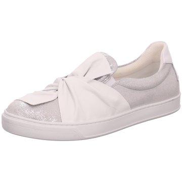 SPM Shoes & Boots Modische Slipper weiß