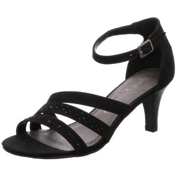 Idana -  schwarz