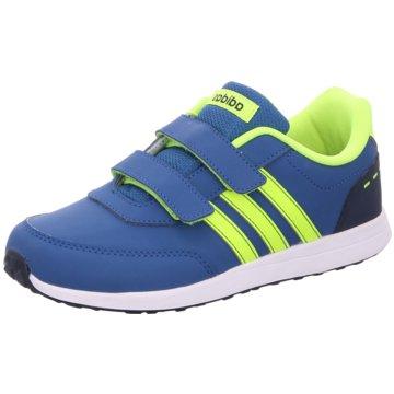 adidas NEO Trainings- und Hallenschuh blau