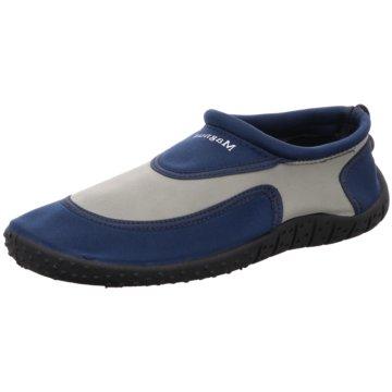 Magnus Wassersportschuh blau