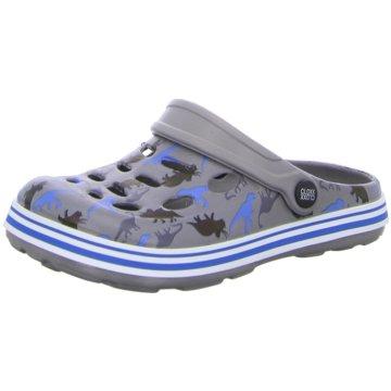 Hengst Footwear Clog grau