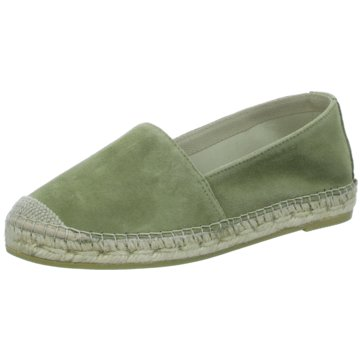 Vidorreta Modische Slipper grün