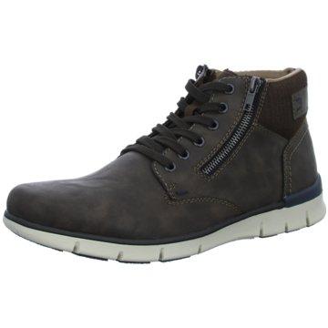 Foot Adidas Run Blaue Herren Schuhe WD2I9EH