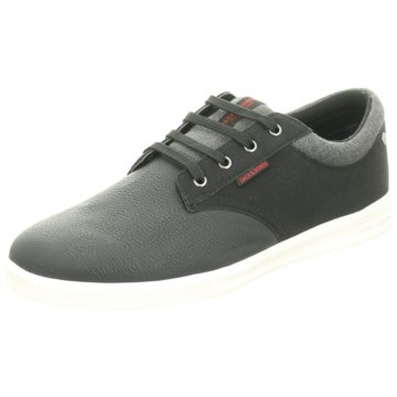 Jack & Jones Sneaker Low grau