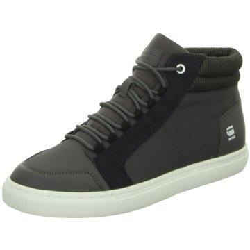 G-Star Sneaker High grau