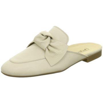 Paul Green Clog beige