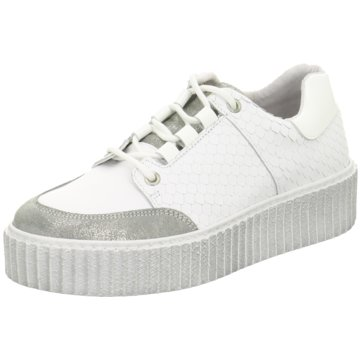 Online Shoes Sneaker Low weiß