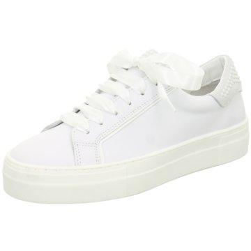 hip shoe style Sport Feelings weiß