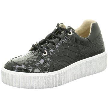 Online Shoes Eyecatcher schwarz