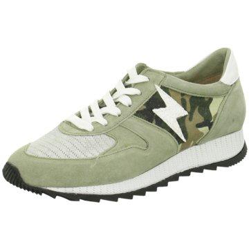 Mjus Modische Sneaker grün