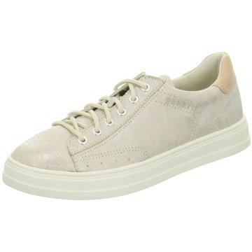 Esprit Sneaker Low silber