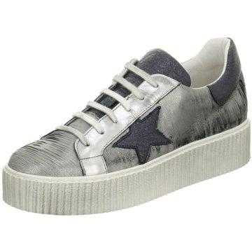 Mery Sneaker Low silber