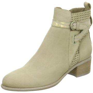 SPM Shoes & Boots Modische Stiefeletten beige