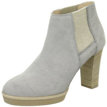 Via Vai Chelsea Boot grau