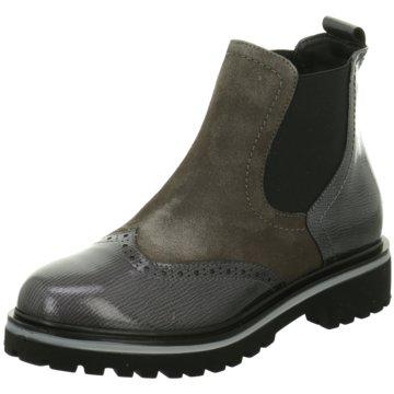 Aeros Chelsea Boot grau