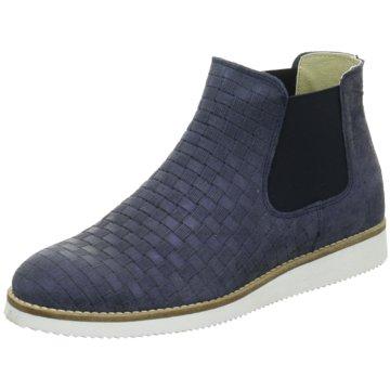 Online Shoes Chelsea Boot blau