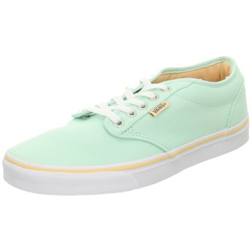 Vans Sneaker Low türkis
