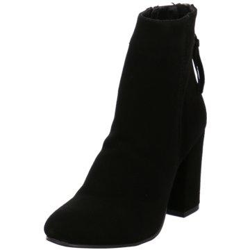 SPM Shoes & Boots Modische High Heels schwarz
