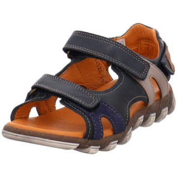 Froddo Offene Schuhe schwarz
