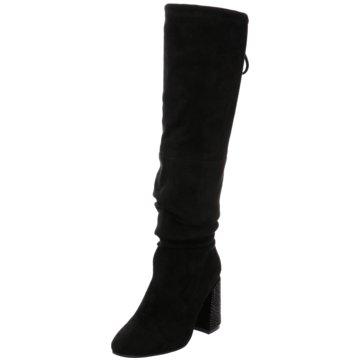 Alma en Pena Modische Stiefel schwarz