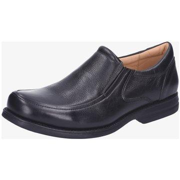 Anatomic Komfort Sandale schwarz