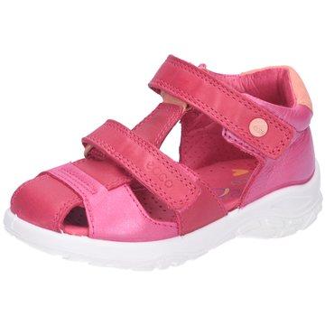 Ecco Kleinkinder Mädchen pink