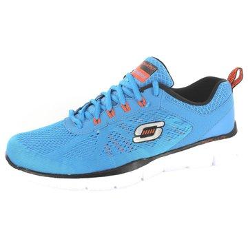 Skechers Trainingsschuhe blau