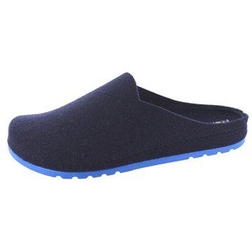 Rohde -  blau