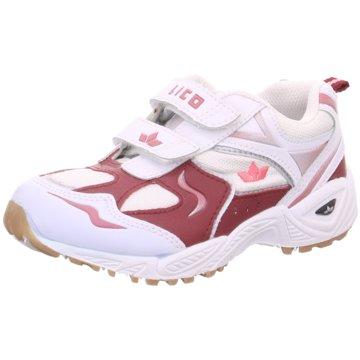 Brütting Sneaker Low weiß