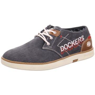 Dockers by Gerli Sneaker Low schwarz