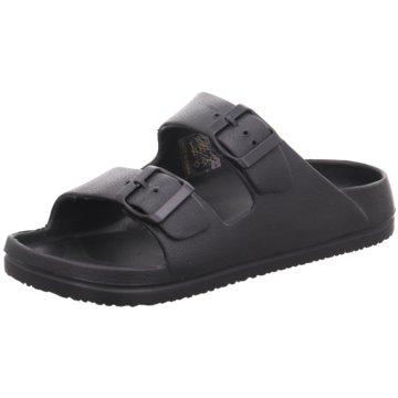 Hengst Footwear Pantolette schwarz