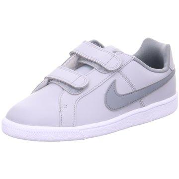 Nike Skaterschuh weiß