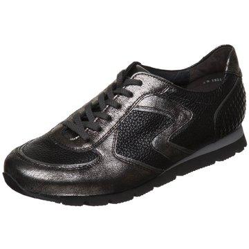 Semler Komfort Schuh silber