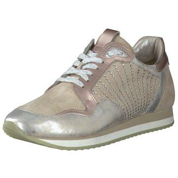 Blubella Sneaker Low rosa