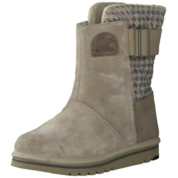 Sorel Winter Secrets grau
