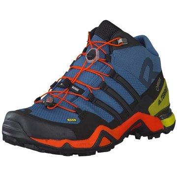 adidas Outdoor Schuh blau